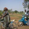 Notre voyage au Burkina !