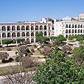 Algérie au coeur (40/42). Mostaganem et l'<b>Institut</b> de Technologie Agricole.