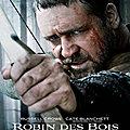 <b>Russell</b> Crowe : retrouvez l'acteur dans « Robin des bois »