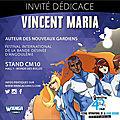 Artistes french-comics à angoulème