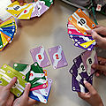 Des <b>jeux</b> de <b>société</b> pour le calcul mental (le jeu et les apprentissages)