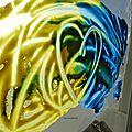 <b>activité</b> peinture propre