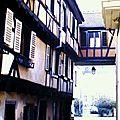 Vosges La Bresse.