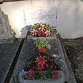 48 - Tombe de la famille Ardoin-Pierrugues