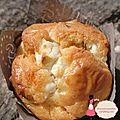 Cake mediterraneens - 12 muffins - 9 sp