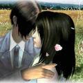 <b>Linoa</b> et Vincent Valentine