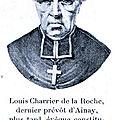 Charrier de La Roche Louis