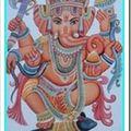 <b>Ganesha</b>
