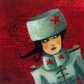 RUSSIAN GIRL II