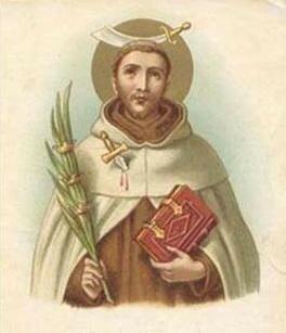 St Ange de jérusalem