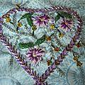 Coeur à l'ouvrage 1