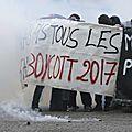 1er mai : les syndicats mobilisent beaucoup moins qu'en 2002 et... 2012
