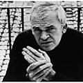 <b>Milan</b> <b>Kundera</b> De l'amour