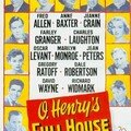 Fiche du film O Henry's <b>Full</b> <b>House</b>