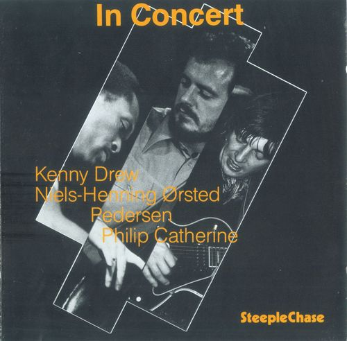 Kenny Drew Trio - 1977 - In Concert (SteepleChase)