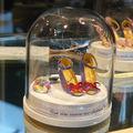 Shoes addict * modèle masque