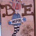 278 - be inspired