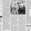 article midi Libre Emilie Maj