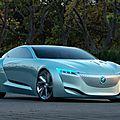 Une nouvelle version de buick riviera concept pour shanghai 2013 (cpa)