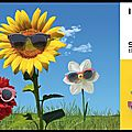 <b>Lunettes</b> <b>Solaires</b> The Eyes - Swatch The Eyes - + VIDEO