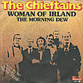 The Chieftains : Women Of Ireland