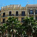 Barcelone / Espagne-Catalogne *Lloas