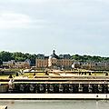 <b>Château</b> de Vaux-le-Vicomte