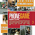 Phone game (