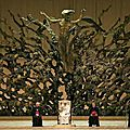 Pourquoi le vatican réecrit l'histoire des religions en detruisant le christianisme et l'islam