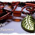 Un rêve d'automne