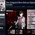 Caligula Vita