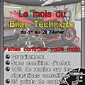 Bilan Tech