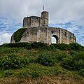 Le chateau de gisors