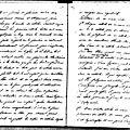 p 48 Carnet de notes
