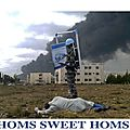 Homs sweet homs by effer lecebe