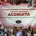 Le combat économique et culturel des femmes indigènes au <b>Costa</b> <b>Rica</b>