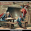<b>1831</b> - DÉSARMEMENT DANS LES MAUGES ...