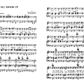 All Shook Up (Partition - Sheet Music)