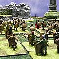 <b>Kings</b> <b>of</b> <b>war</b> Historical, la reprise en solo