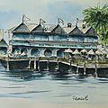 Fremantle harbour b