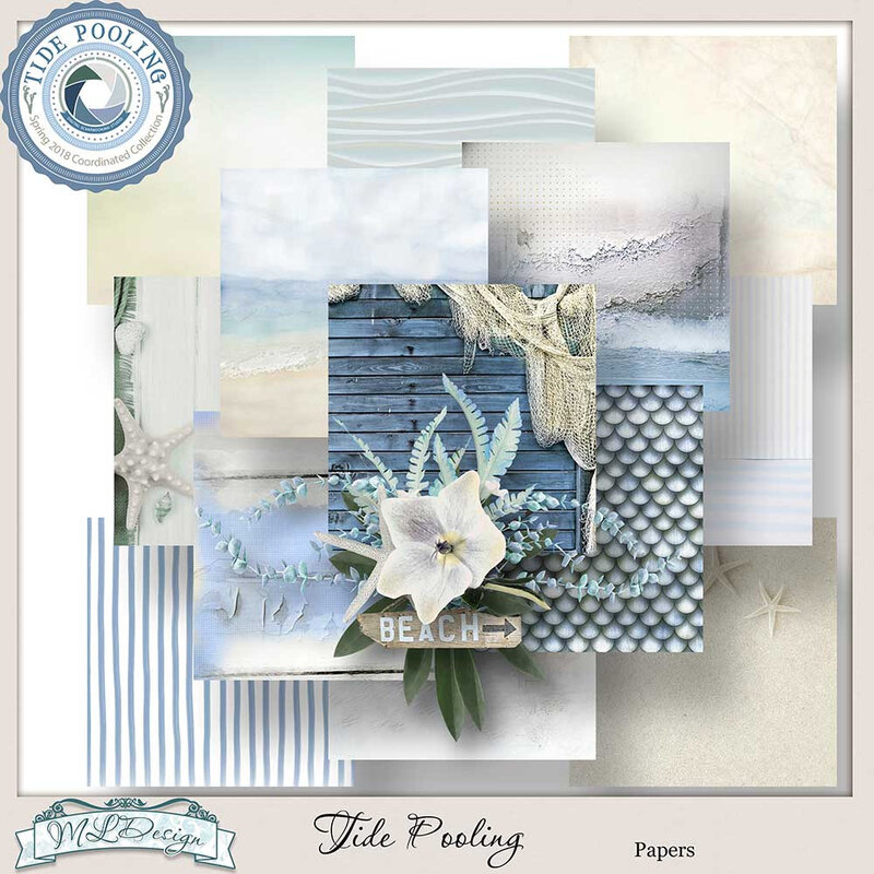 MLDesign_TidePooling_papers_pw