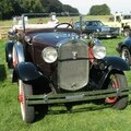 Ford a spider (1927-1932)