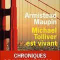 Michael Tolliver est toujours vivant d'Armistead <b>Maupin</b>
