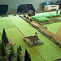 Miller's Cornfield. Bataille d'Antietam. 17/09/1862