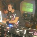 Chris Hingher Electro Room
