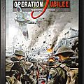 Opération JUBILEE, Dieppe <b>1942</b> - S. Agosto, Wallace
