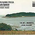 qsl-Aval-island