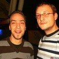 Mike et Locan