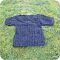 Pull crochet... #2