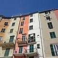 Douceur de Portovenere (Italie)